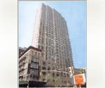 Chelsea Charm, luxury  living in a dazzling high rise, floor to ceiling windows, sweeping views, fitness center, rooftop deck, lounge, maid service and valet