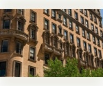 ** UPPER WEST SIDE **  HISTORIC CHARM WITH MODERN AMENITIES