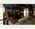 Live in Tribeca's most talked about rental in Manhattan  ~~ LARGE STUDIO~~ State of the art facilities and hotel services