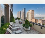 FINANCIAL DISTRICT****LARGE, SUN-LIT STUDIO IN NEW CONSTRUCTION BUILDING****WRAPAROUND SUNDECK