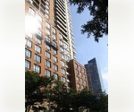 FANTASTIC SUN DRENCHED...... 1 BEDROOM IN BATTERY PARK CITY ..... BALCONY ..... GREAT VIEWS ....