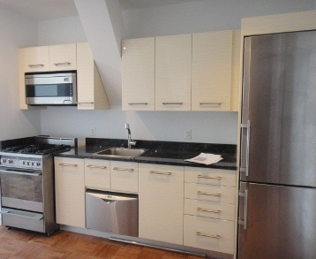 Modern with Ultra-Luxurious Amenities- 1 Bedroom in the Financial District